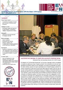 Revista Suma-t'hi 1er semestre 2012