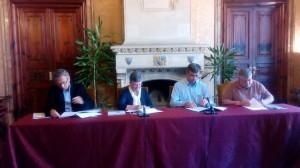 La Xarxa per a la Inclusió Social. EAPN-Illes Balears i els grups polítics del Consell de Mallorca han signat avui matí un Pacte per a la Inclusió Social.