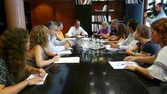 Pacte Municipal per a la Inclusió Social