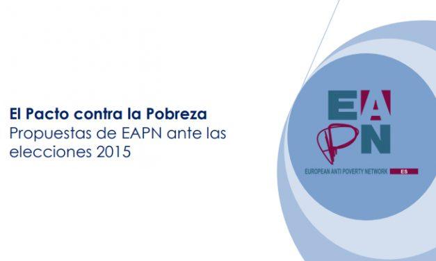 Estancamiento de la pobreza en España en 2015  Al ritmo actual, tardaríamos 221 años en erradicar la pobreza relativa