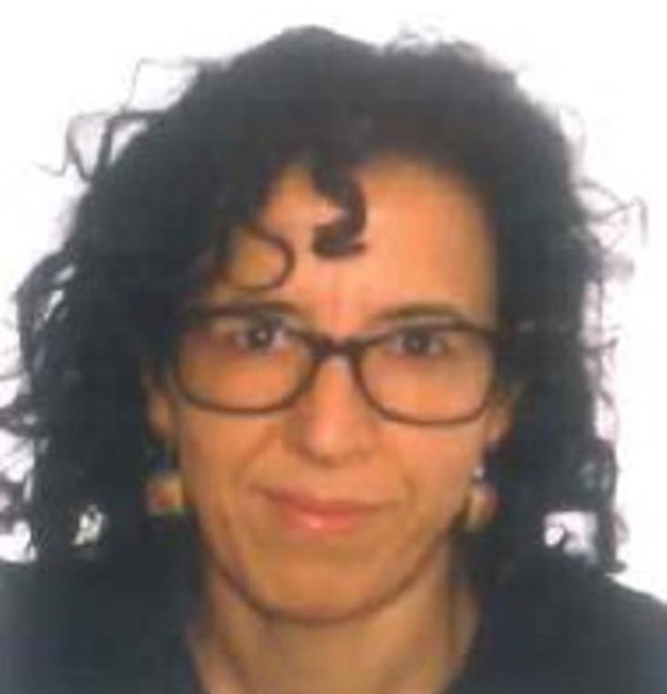 Catalina Mateu