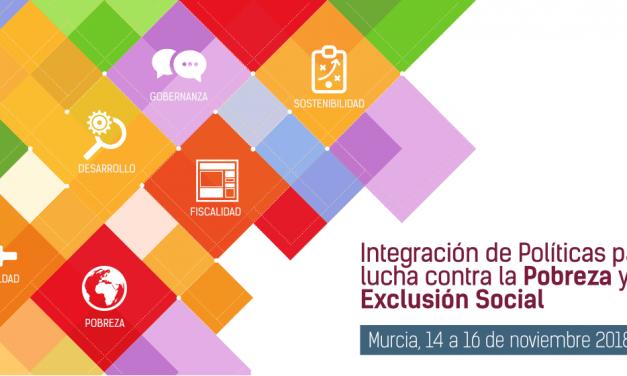 Seminari: Integració de polítiques per lluitar contra la pobresa