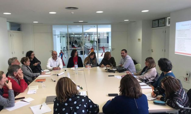EAPN-ILLES BALEARS CELEBRA LA SEVA DARRERA ASSEMBLEA GENERAL DE L'ANY 2019