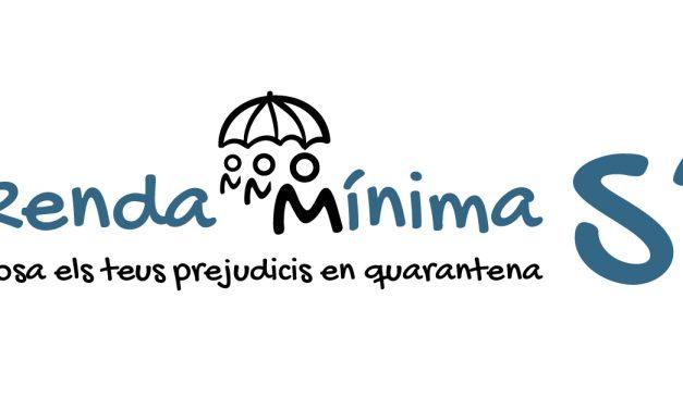 #RentaMínimaSí