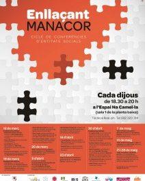 Enllaçant Manacor 16.04.15