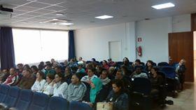 V Seminari de Participació de Persones en Situació d'Exclusió Social.