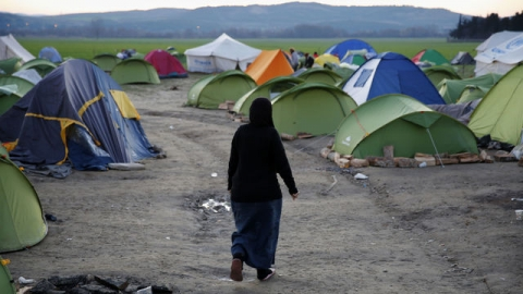 #StopAcuerdo: No al mercadeo de personas refugiadas