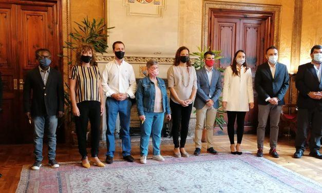 Signat el Pacte per la Inclusió al Consell de Mallorca